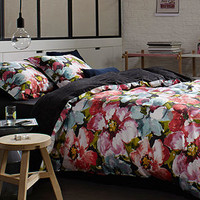 Camille 3 Piece Comforter and Duvet Cover Sets