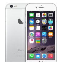 iPhone 6 16GB Silver (GSM) AT&T