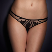 Knickers by Agent Provocateur - Demelza Brief