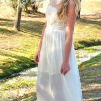 """""""Tulle Die For"""" Maxi"""