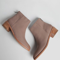 Caiden Ankle Boots By Dolce Vita