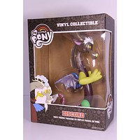 Funko My Little Pony, Discord Clear Glitter Chase