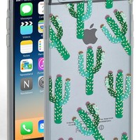 Sonix 'Clear Cactus' iPhone 6 & 6s Case