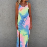 Mermaid Maxi Dress - Dresses - Shop by Product - Womens