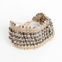 Gift Great Deal Shiny Hot Sale New Arrival Awesome Stylish Accessory Handcrafts Bracelet [6586373959]