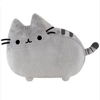 "Hey Chickadee - 12"" Pusheen plush toy"