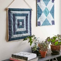 4040 Locust Montana Quilted Wall Hanging