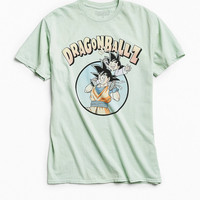 Dragon Ball Z Goku Tee | Urban Outfitters
