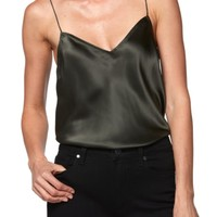 PAIGE Cicely Silk Camisole | Nordstrom