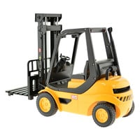 CIS RC Engineering Forklift - Yellow