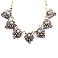 Metropolitan Collar Necklace