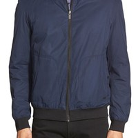Men's HUGO 'Bevery 1' Regular Fit Reversible Bomber,