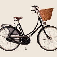 Pashley Princess Sovereign - Bicycles