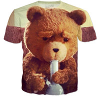 Ted Piping!