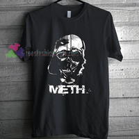 Star Wars Meth T-shirt gift Tees adult unisex custom clothing Size S-3XL