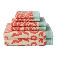 Amy Butler for Welspun Bath Towel Set