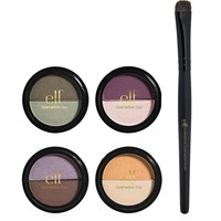 Holiday 5 Piece Duo Eyeshadow Collection
