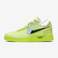Off-White x Nike Air Force 1 Low - Best Deal Online