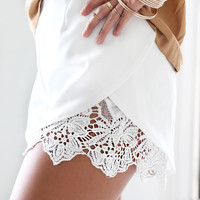 Jaded Shorts | SABO SKIRT