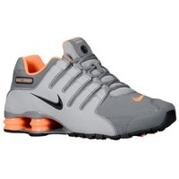 Nike Shox NZ - Men's at Champs Sports
