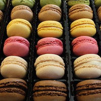 The flavors of Paris  French Macaroons for Sale by rebeccaplotnick