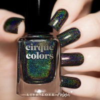 Cirque Colors Alter Ego (Holographic Collection)