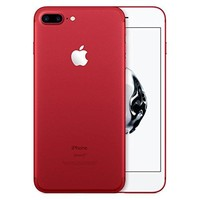 Apple iPhone 7 Plus Product Red Special Edition GSM/CDMA Unlocked (Product RED 128GB A1661) BRAND NEW