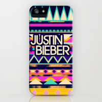 justin bieberrrrrrr iPhone Case by Taylor St. Claire | Society6