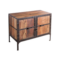 Claiborne Reclaimed Wood Chest