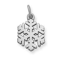 Snow Crystal Charm | James Avery