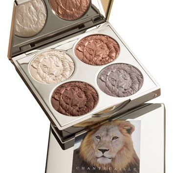 Chantecaille Protect the Lion Eye Palette (Limited Edition) | Nordstrom