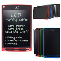 """8.5"""" LCD Tablet Writing Draw Board"""