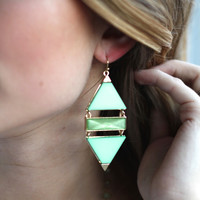 Paradise Island Earrings