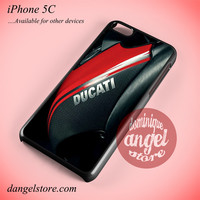 Ducati In Tank Phone case for iPhone 5C and another iPhone devices
