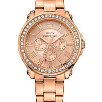 Rose Gold Pedigree by Juicy Couture, O/S