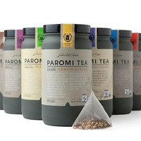 Paromi Detox W Me Tea (6x15bag)