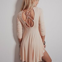 FP Beach Womens Ballet Fit and Flare