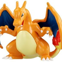 Takaratomy Pokemon Monster Collection M Figure - M-059 - Charizard/Lizardon