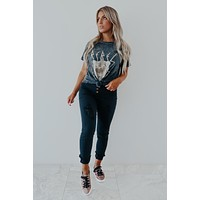 Such A Rebel Tee: Multi