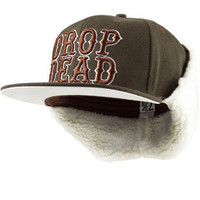 Dog Ears Fitted, Drop Dead Clothing