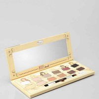 The Balm NUDE'tude Palette- Naughty One