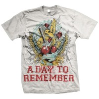 A Day To Remember: Have Faith In Me T-Shirt
