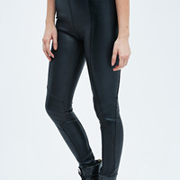 Minkpink Catcall Leggings in Black - Urban Outfitters