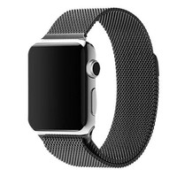 Apple Watch Milanese Magnetic Loop Stainless Steel Watch Band Strap 42mm