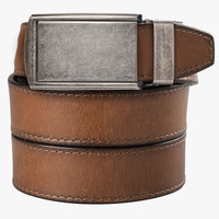 Rustic Adobe Full Grain Leather Belts - Limited Edition
