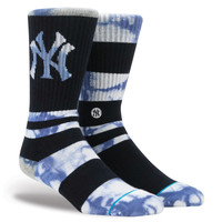 Stance Summer League NY Socks In Navy