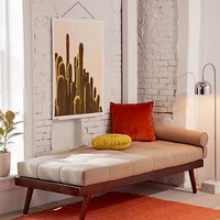 Alessa Daybed, Cushion + Pillow Set   Urban Outfitters