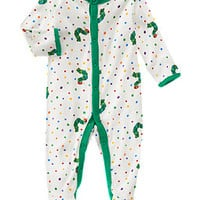The Very Hungry Caterpillar™ Footed One-Piece