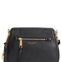 MARC JACOBS 'Recruit' Pebbled Leather Crossbody Bag | Nordstrom