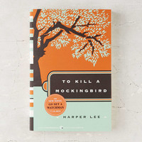 To Kill A Mockingbird By Harper Lee - Urban Outfitters